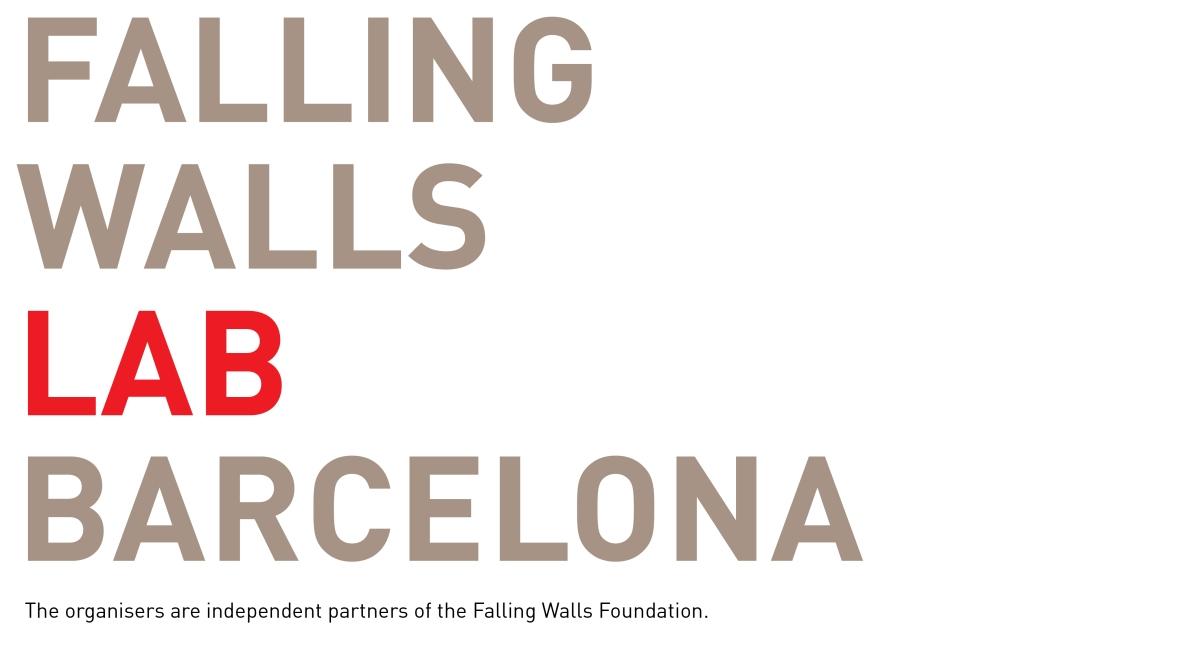 Präsentation in Barcelona2017